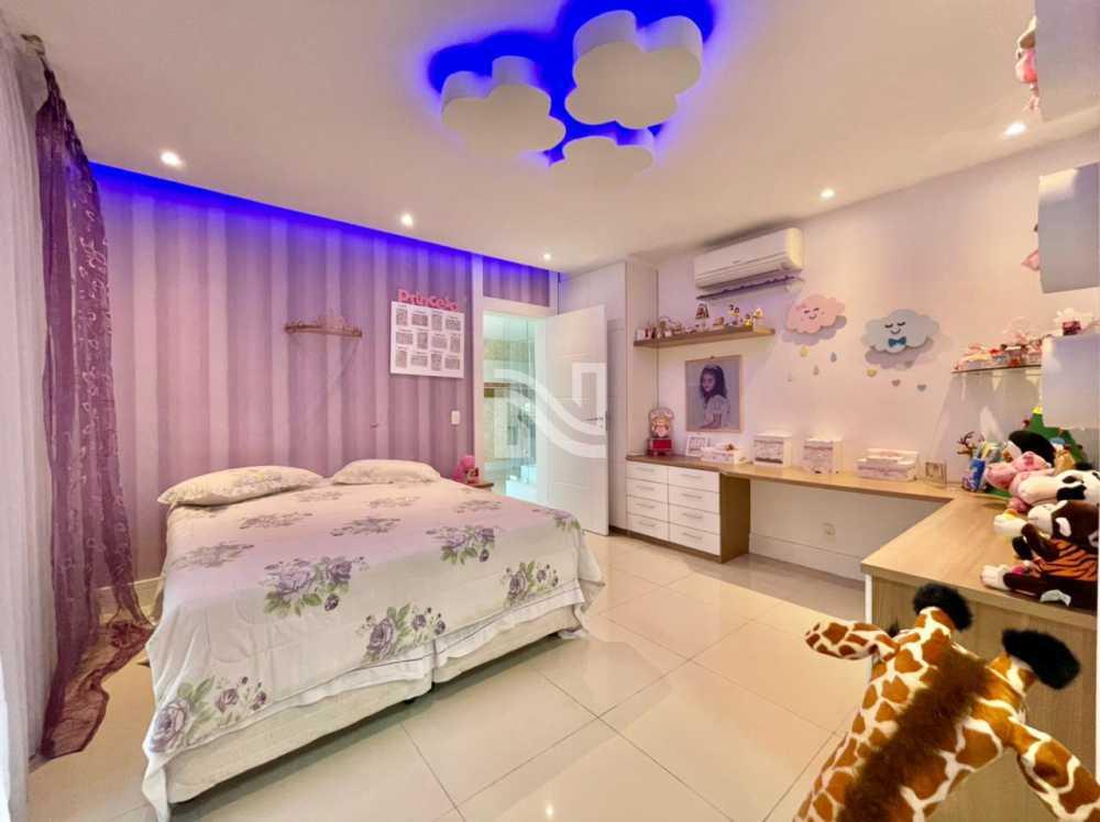 20 - Casa em Condomínio 4 quartos à venda Barra da Tijuca, Rio de Janeiro - R$ 5.800.000 - SVCN40055 - 21
