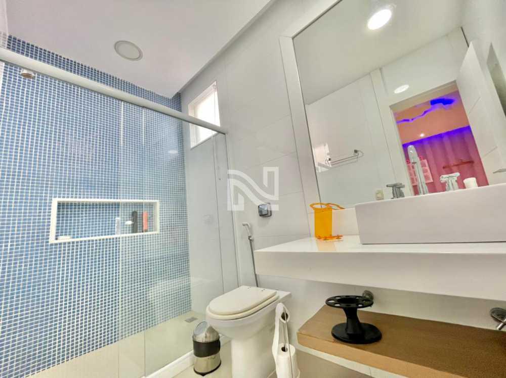 21 - Casa em Condomínio 4 quartos à venda Barra da Tijuca, Rio de Janeiro - R$ 5.800.000 - SVCN40055 - 22