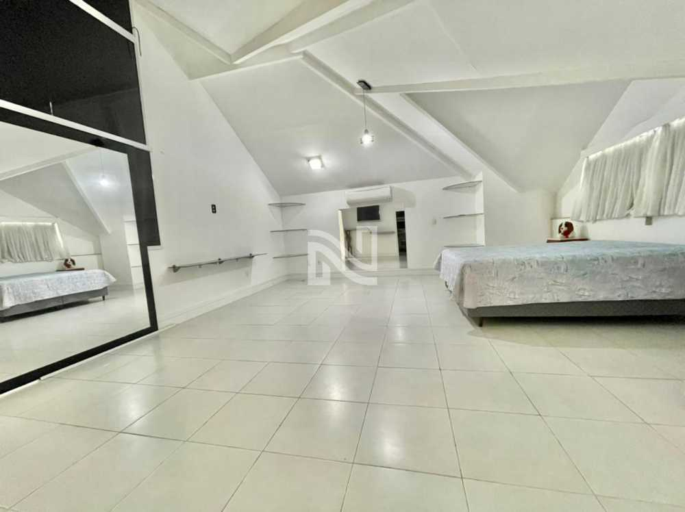 22 - Casa em Condomínio 4 quartos à venda Barra da Tijuca, Rio de Janeiro - R$ 5.800.000 - SVCN40055 - 23