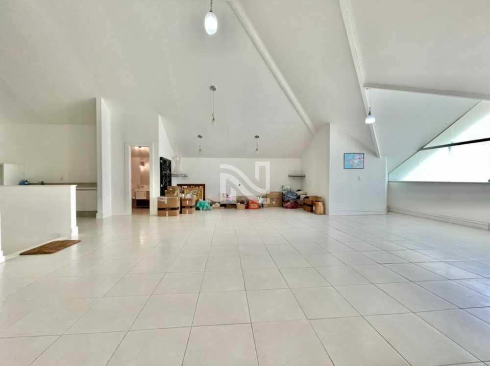 23 - Casa em Condomínio 4 quartos à venda Barra da Tijuca, Rio de Janeiro - R$ 5.800.000 - SVCN40055 - 24