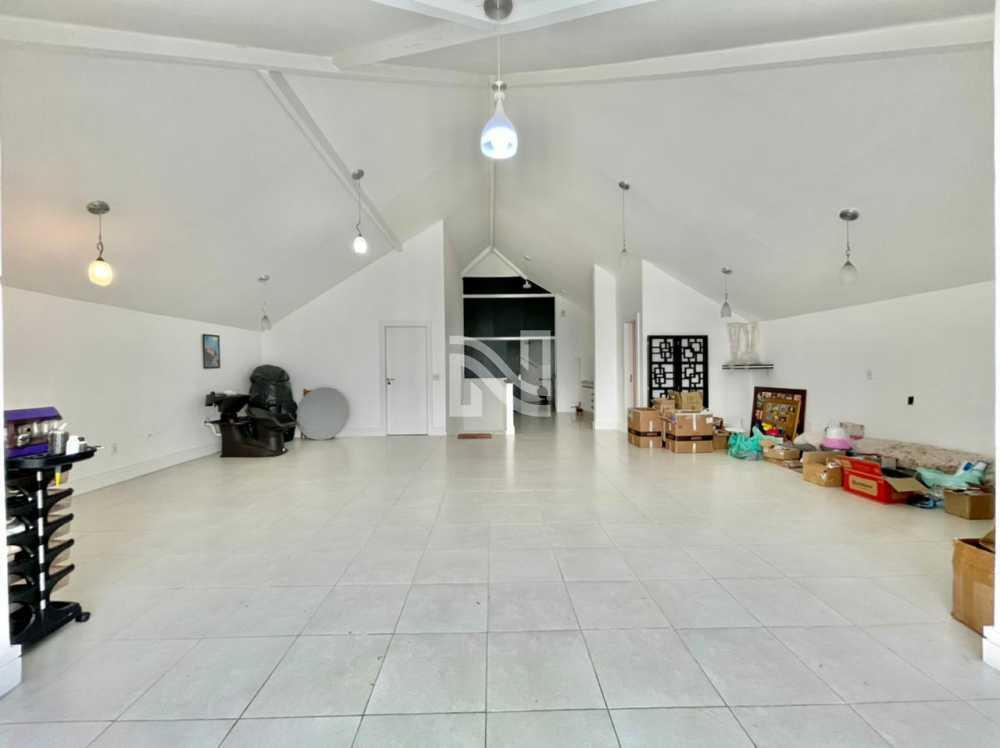 24 - Casa em Condomínio 4 quartos à venda Barra da Tijuca, Rio de Janeiro - R$ 5.800.000 - SVCN40055 - 25