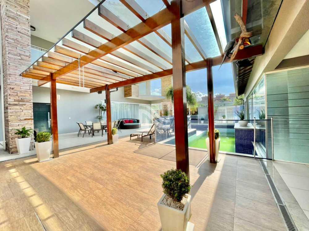 26 - Casa em Condomínio 4 quartos à venda Barra da Tijuca, Rio de Janeiro - R$ 5.800.000 - SVCN40055 - 27