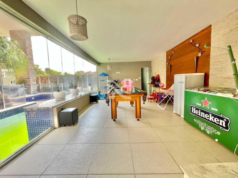 27 - Casa em Condomínio 4 quartos à venda Barra da Tijuca, Rio de Janeiro - R$ 5.800.000 - SVCN40055 - 28