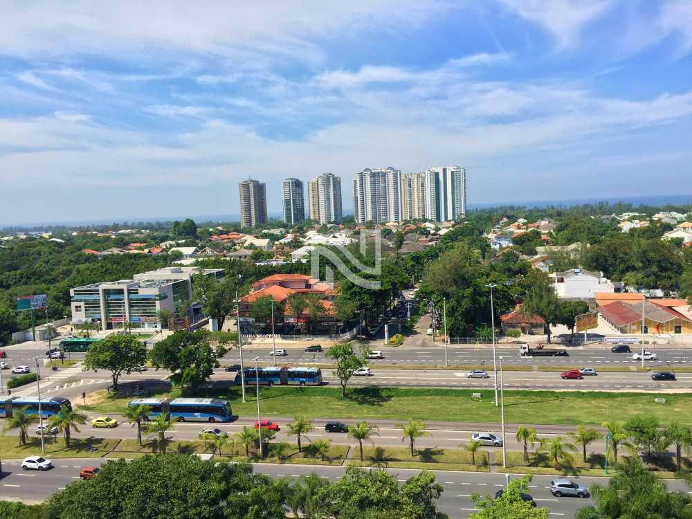 PRINCIPAL - Cobertura 4 quartos à venda Barra da Tijuca, Rio de Janeiro - R$ 1.900.000 - MC40100 - 1