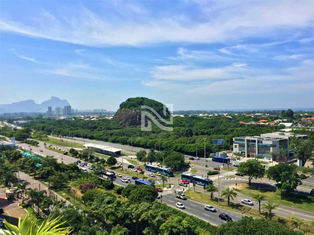 SOL MANHÃ - Cobertura 4 quartos à venda Barra da Tijuca, Rio de Janeiro - R$ 1.900.000 - MC40100 - 3