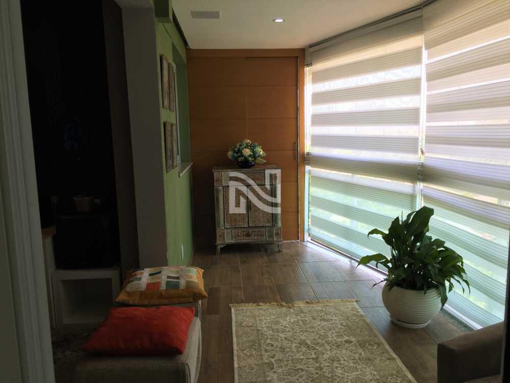 VARANDÃO 02 - Cobertura 4 quartos à venda Barra da Tijuca, Rio de Janeiro - R$ 1.900.000 - MC40100 - 5