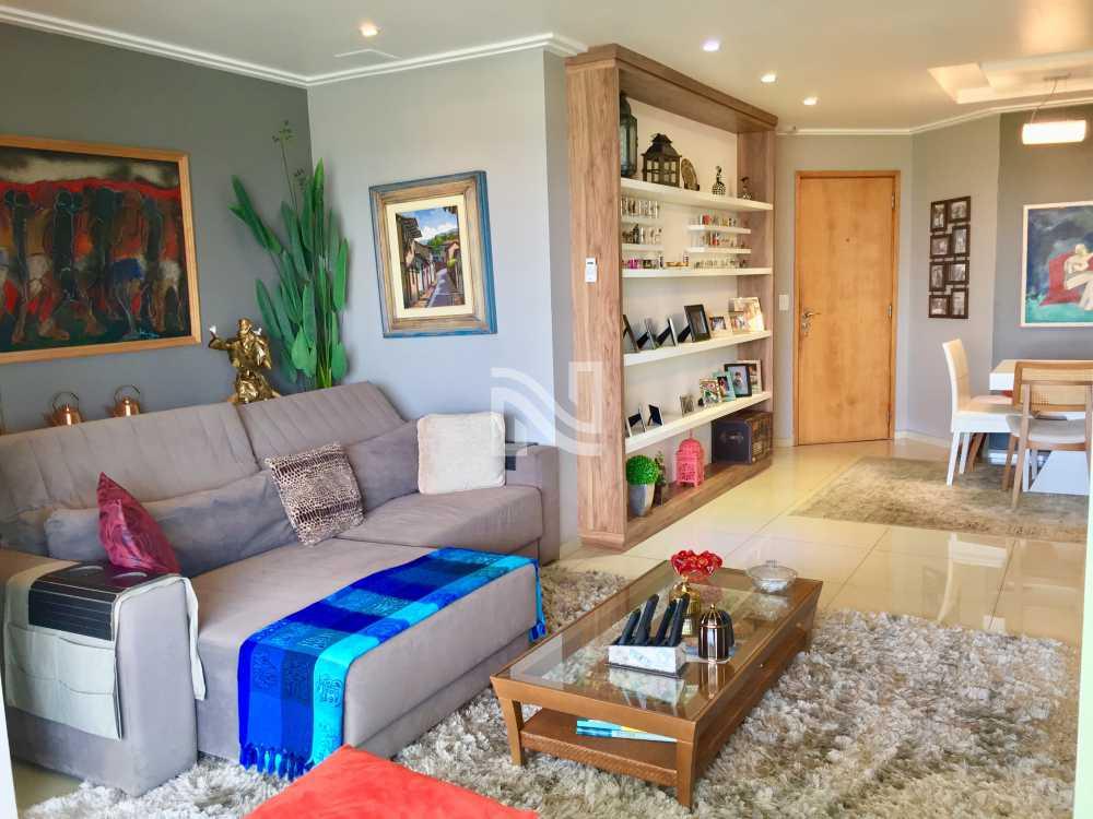 SALA 03 - Cobertura 4 quartos à venda Barra da Tijuca, Rio de Janeiro - R$ 1.900.000 - MC40100 - 8