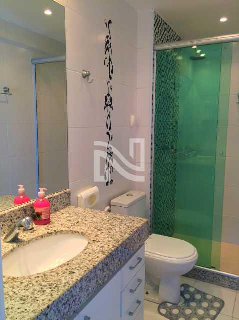 BH STE 01 - Cobertura 4 quartos à venda Barra da Tijuca, Rio de Janeiro - R$ 1.900.000 - MC40100 - 25