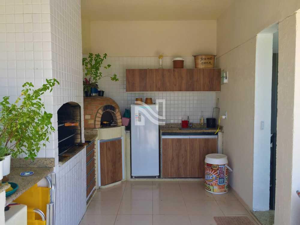 ESPAÇO GOURMET - Cobertura 4 quartos à venda Barra da Tijuca, Rio de Janeiro - R$ 1.900.000 - MC40100 - 28
