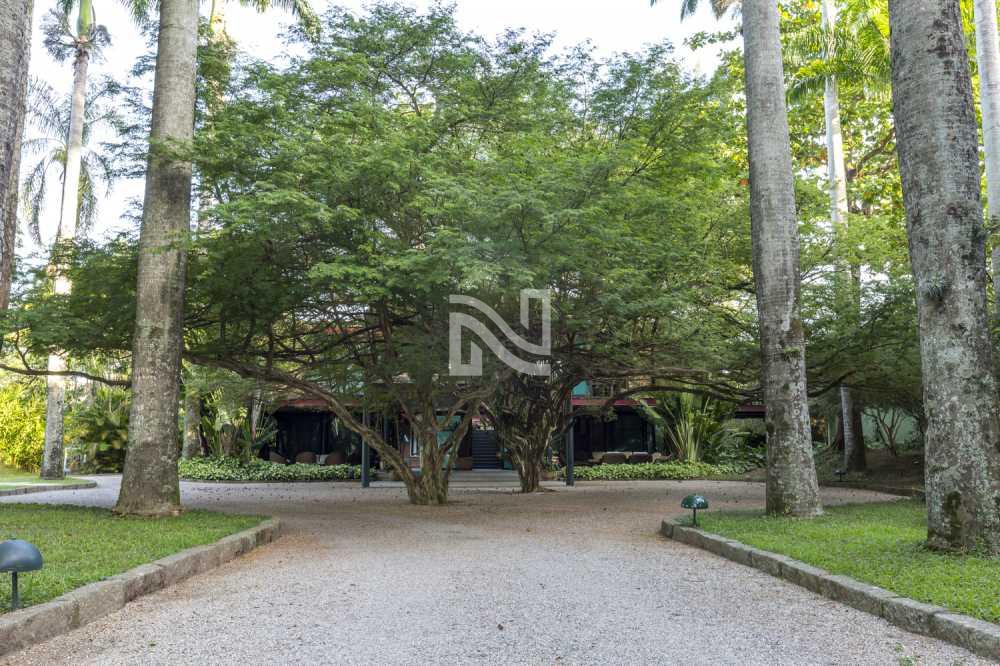 FRENTE 02 - Casa À Venda no Condomínio NUCLEO DAS MANSOES - Barra da Tijuca - Rio de Janeiro - RJ - MR40240 - 5
