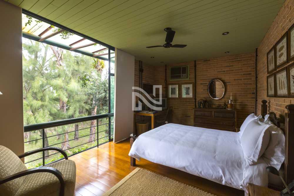 STE 03 - Casa À Venda no Condomínio NUCLEO DAS MANSOES - Barra da Tijuca - Rio de Janeiro - RJ - MR40240 - 15