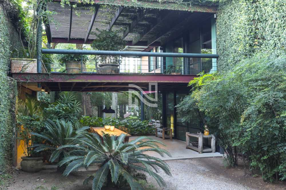 DETALHE - Casa À Venda no Condomínio NUCLEO DAS MANSOES - Barra da Tijuca - Rio de Janeiro - RJ - MR40240 - 23
