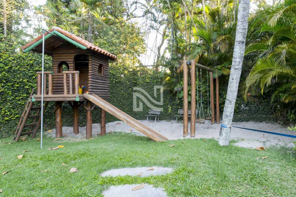 PARQUINHO - Casa À Venda no Condomínio NUCLEO DAS MANSOES - Barra da Tijuca - Rio de Janeiro - RJ - MR40240 - 30
