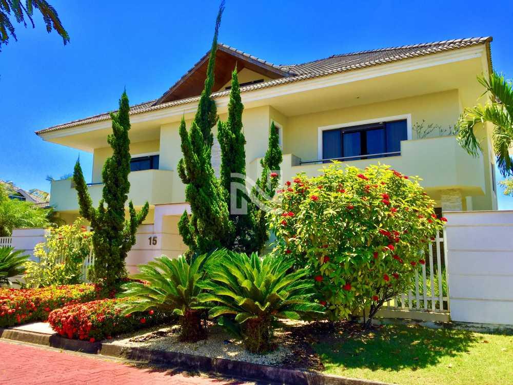 FACHADA 02 - Casa Condomínio QUINTAS DO RIO, Barra da Tijuca,Rio de Janeiro,RJ À Venda,4 Quartos,850m² - MR40537 - 4