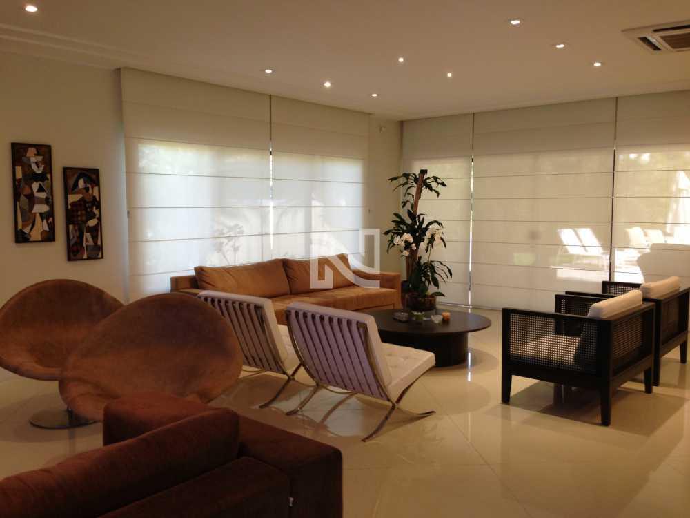 SALÃO 06 - Casa Condomínio QUINTAS DO RIO, Barra da Tijuca,Rio de Janeiro,RJ À Venda,4 Quartos,850m² - MR40537 - 10