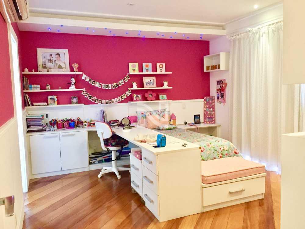 STE 01 - Casa À Venda no Condomínio QUINTAS DO RIO - Barra da Tijuca - Rio de Janeiro - RJ - MR40537 - 16