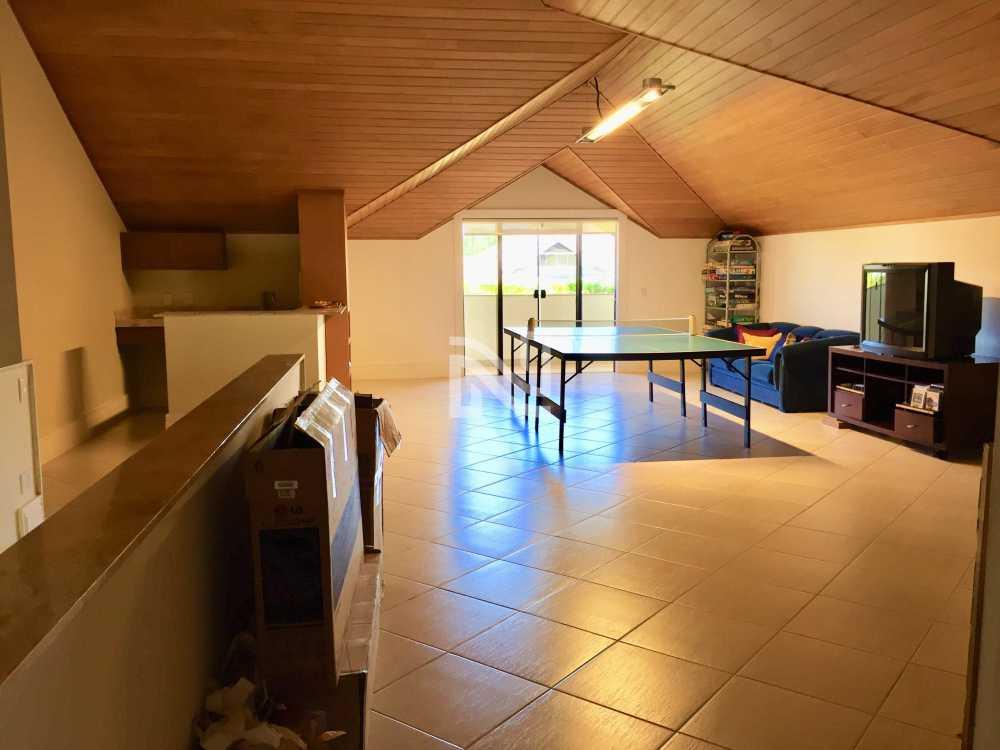 SOTÃO - Casa À Venda no Condomínio QUINTAS DO RIO - Barra da Tijuca - Rio de Janeiro - RJ - MR40537 - 19