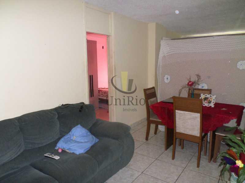 SAM_8595 - Apartamento 1 quarto à venda Taquara, Rio de Janeiro - R$ 140.000 - FRAP10078 - 3