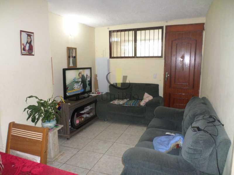 SAM_8596 - Apartamento 1 quarto à venda Taquara, Rio de Janeiro - R$ 140.000 - FRAP10078 - 4