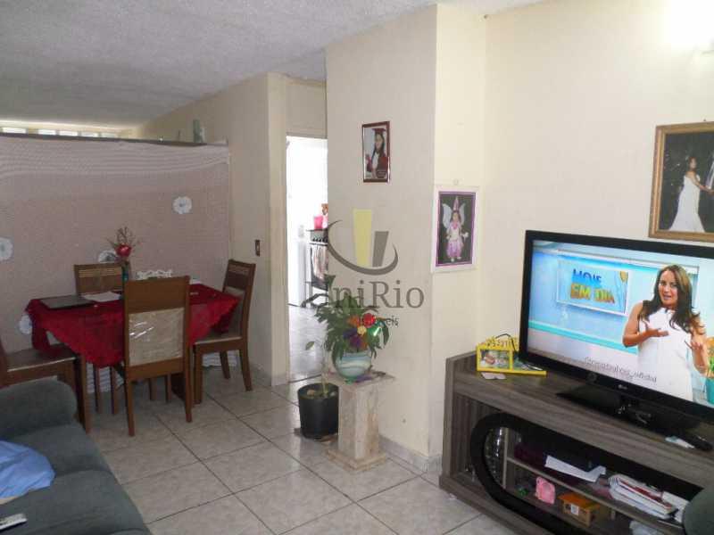 SAM_8597 - Apartamento 1 quarto à venda Taquara, Rio de Janeiro - R$ 140.000 - FRAP10078 - 5