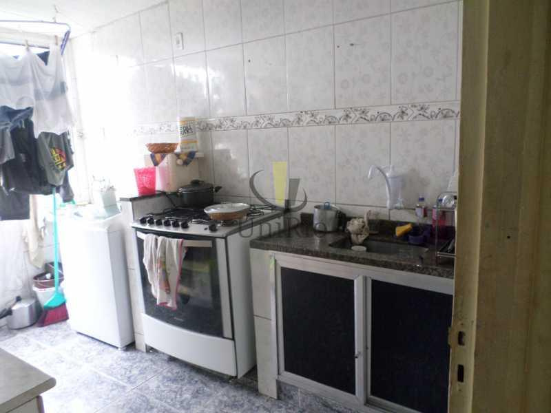 SAM_8602 - Apartamento 1 quarto à venda Taquara, Rio de Janeiro - R$ 140.000 - FRAP10078 - 8