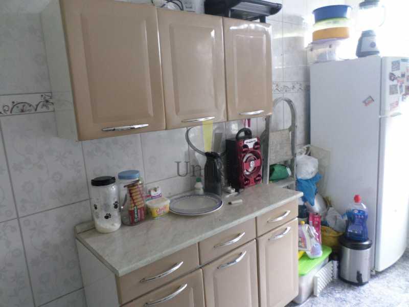 SAM_8603 - Apartamento 1 quarto à venda Taquara, Rio de Janeiro - R$ 140.000 - FRAP10078 - 9