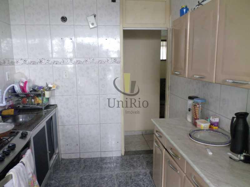 SAM_8604 - Apartamento 1 quarto à venda Taquara, Rio de Janeiro - R$ 140.000 - FRAP10078 - 10