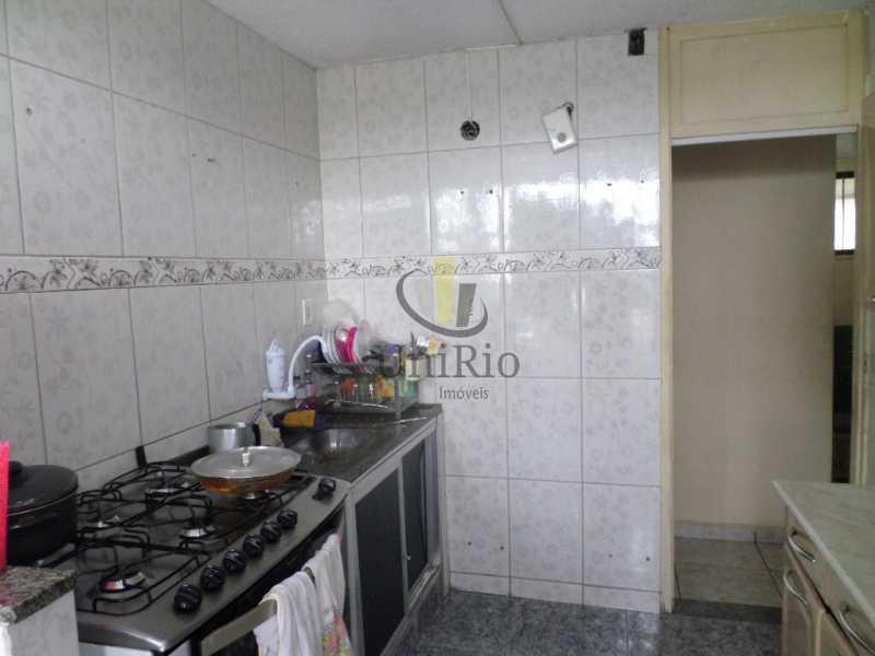SAM_8605 - Apartamento 1 quarto à venda Taquara, Rio de Janeiro - R$ 140.000 - FRAP10078 - 11