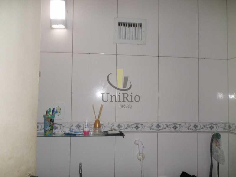 SAM_8606 - Apartamento 1 quarto à venda Taquara, Rio de Janeiro - R$ 140.000 - FRAP10078 - 12