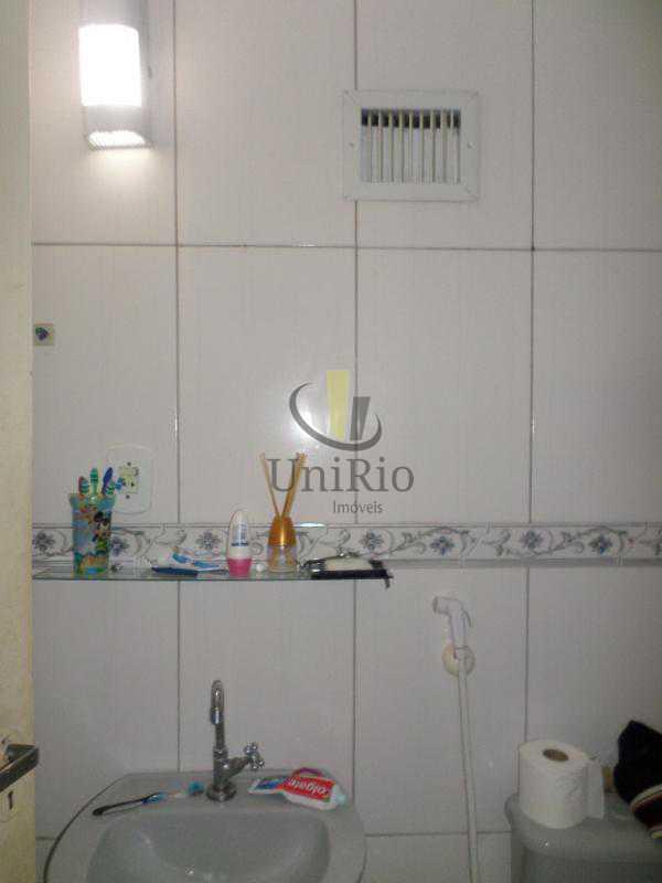 SAM_8607 - Apartamento 1 quarto à venda Taquara, Rio de Janeiro - R$ 140.000 - FRAP10078 - 13