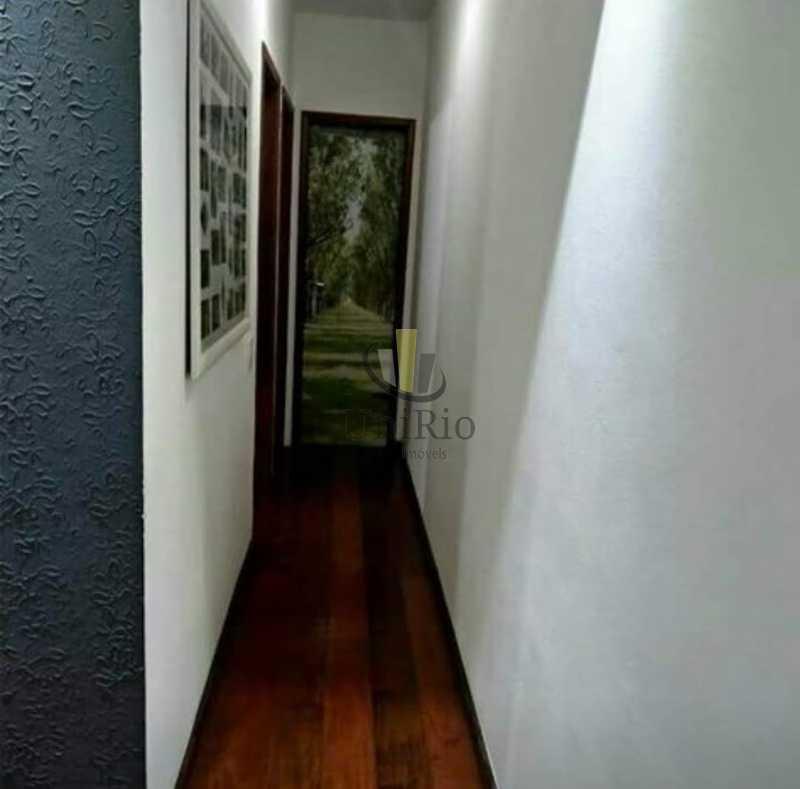 02 - Apartamento 58m², 2 quartos, pequena infra - Pechincha - RJ - FRAP20618 - 3
