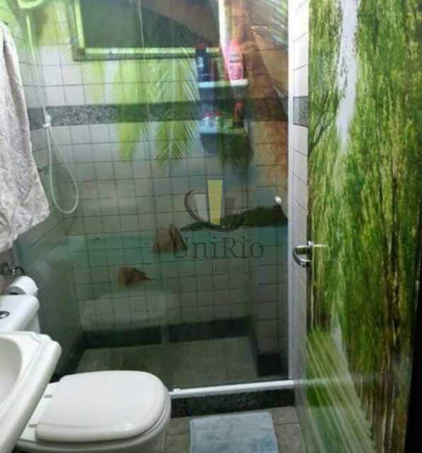03 - Apartamento 58m², 2 quartos, pequena infra - Pechincha - RJ - FRAP20618 - 4