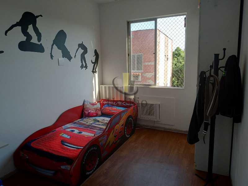 04. - Apartamento 58m², 2 quartos, pequena infra - Pechincha - RJ - FRAP20618 - 5