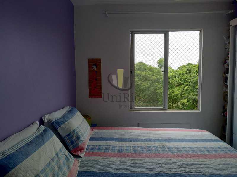09. - Apartamento 58m², 2 quartos, pequena infra - Pechincha - RJ - FRAP20618 - 9