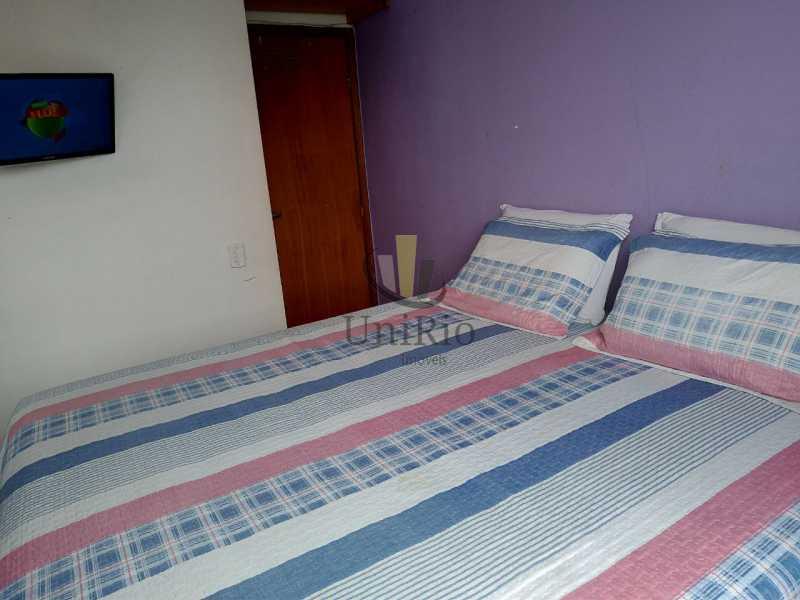 10. - Apartamento 58m², 2 quartos, pequena infra - Pechincha - RJ - FRAP20618 - 10