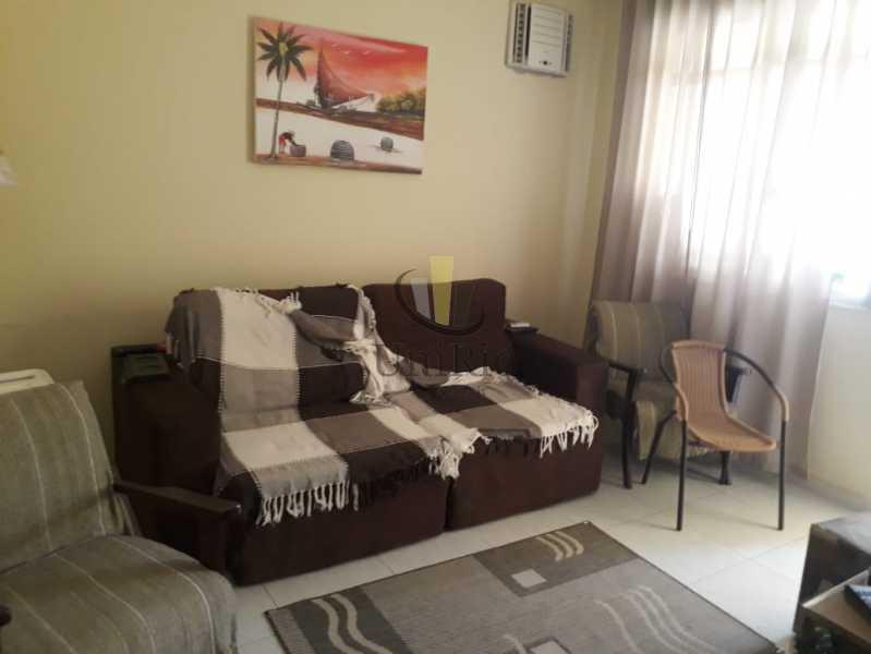 PHOTO-2018-11-28-12-13-56 - Casa de Vila 3 quartos à venda Madureira, Rio de Janeiro - R$ 350.000 - FRCV30004 - 6