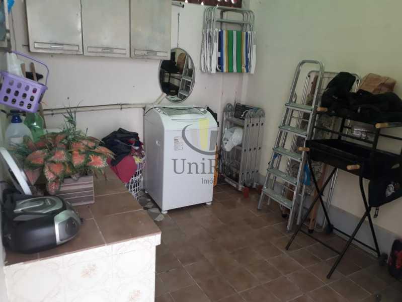 PHOTO-2018-11-28-12-14-01 1 - Casa de Vila 3 quartos à venda Madureira, Rio de Janeiro - R$ 350.000 - FRCV30004 - 16