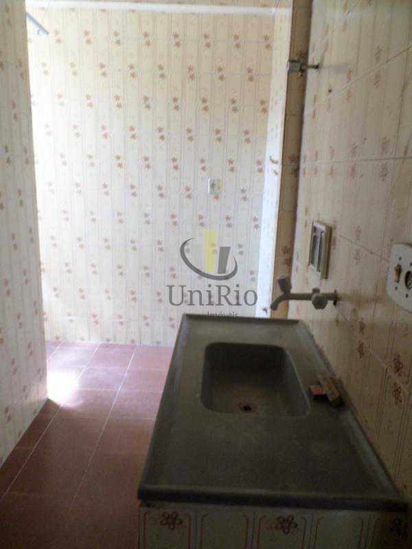 SAM_9312 - Apartamento 2 quartos à venda Taquara, Rio de Janeiro - R$ 145.000 - FRAP20654 - 12