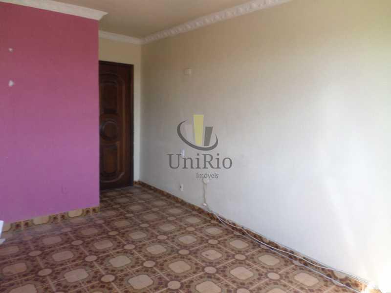 SAM_9317 - Apartamento 2 quartos à venda Taquara, Rio de Janeiro - R$ 145.000 - FRAP20654 - 3