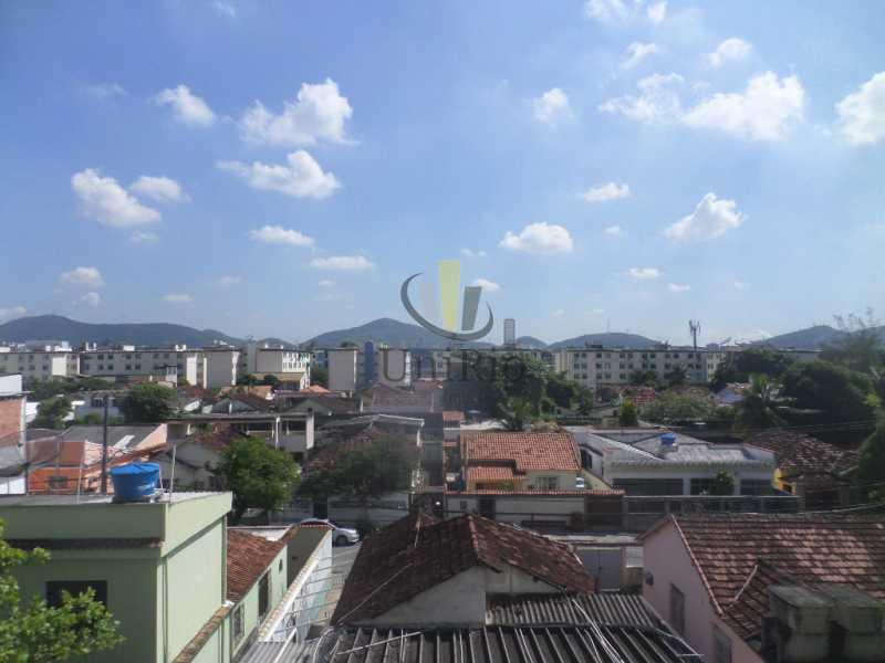 SAM_9318 - Apartamento 2 quartos à venda Taquara, Rio de Janeiro - R$ 145.000 - FRAP20654 - 18