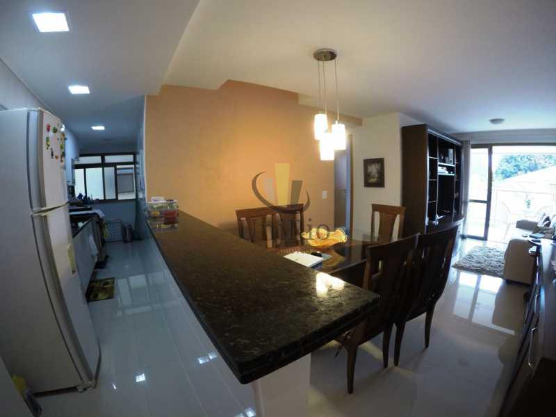 PHOTO-2019-01-18-14-18-01 3 - Apartamento À Venda - Freguesia (Jacarepaguá) - Rio de Janeiro - RJ - FRAP30171 - 4