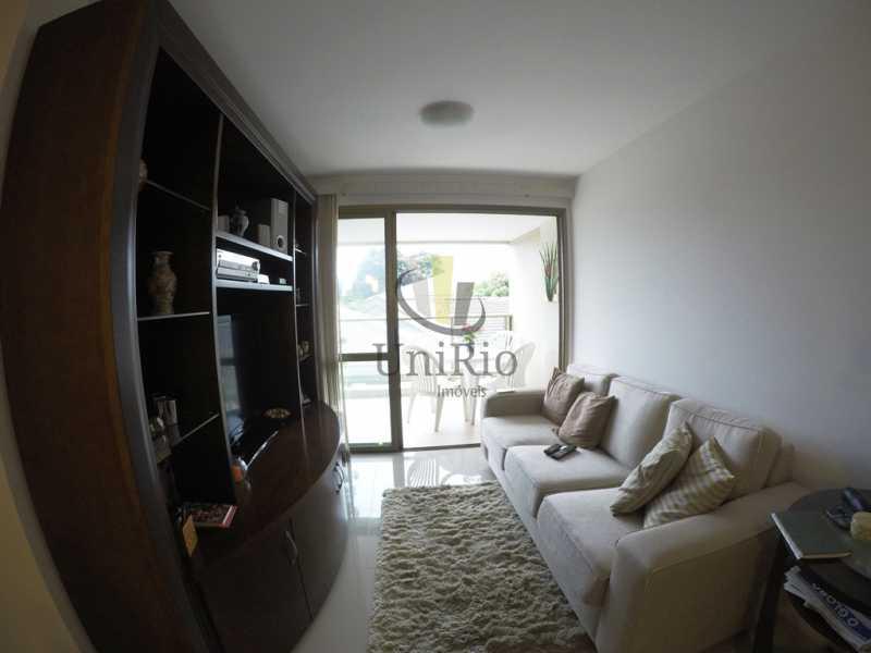 PHOTO-2019-01-18-14-18-01 1 - Apartamento À Venda - Freguesia (Jacarepaguá) - Rio de Janeiro - RJ - FRAP30171 - 1