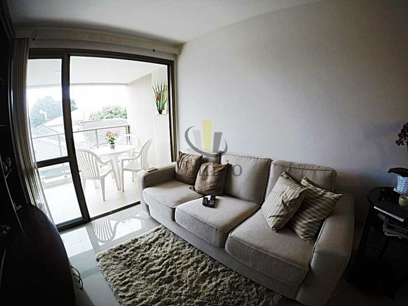PHOTO-2019-01-18-14-18-02 2 - Apartamento À Venda - Freguesia (Jacarepaguá) - Rio de Janeiro - RJ - FRAP30171 - 3