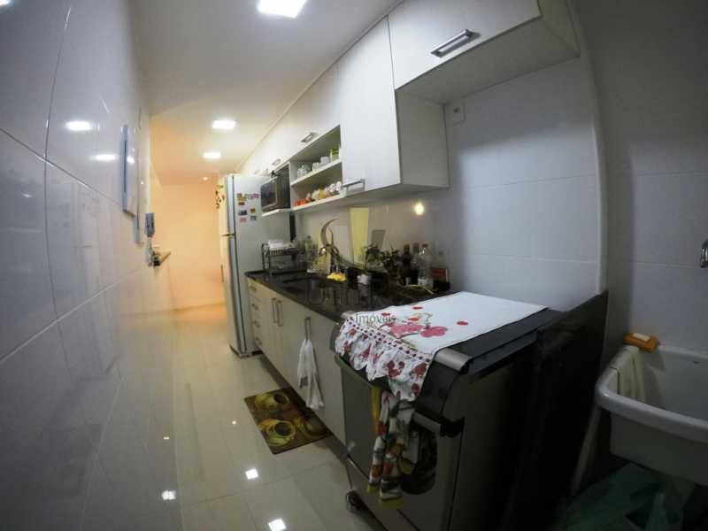 PHOTO-2019-01-18-14-18-02 4 - Apartamento À Venda - Freguesia (Jacarepaguá) - Rio de Janeiro - RJ - FRAP30171 - 19