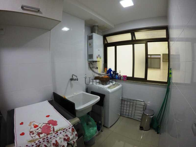 PHOTO-2019-01-18-14-18-02 - Apartamento À Venda - Freguesia (Jacarepaguá) - Rio de Janeiro - RJ - FRAP30171 - 20