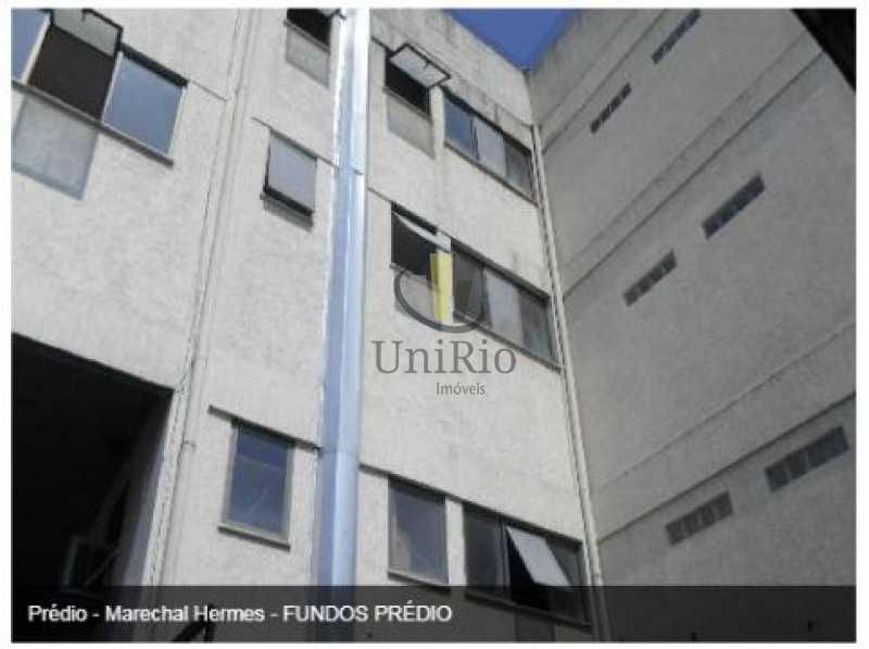 Marechal Hermes. - Galpão 1240m² à venda Marechal Hermes, Rio de Janeiro - R$ 1.200.000 - FRGA00002 - 5