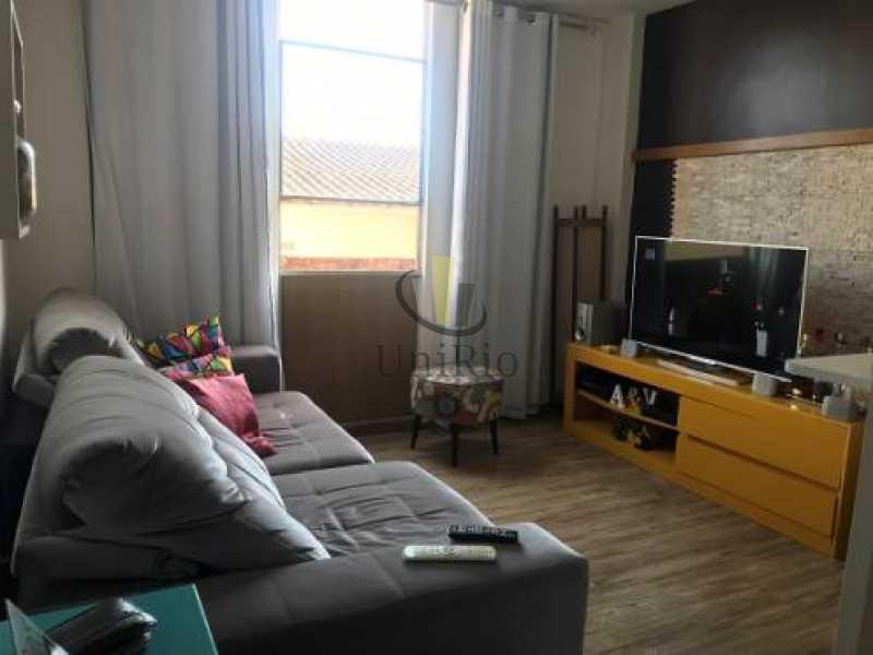 772776293a7b44c0bf9c_g 1 - Apartamento À Venda - Taquara - Rio de Janeiro - RJ - FRAP20659 - 1