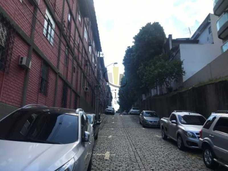 e97b3777458d4496b02b_g 1 - Apartamento À Venda - Taquara - Rio de Janeiro - RJ - FRAP20659 - 19
