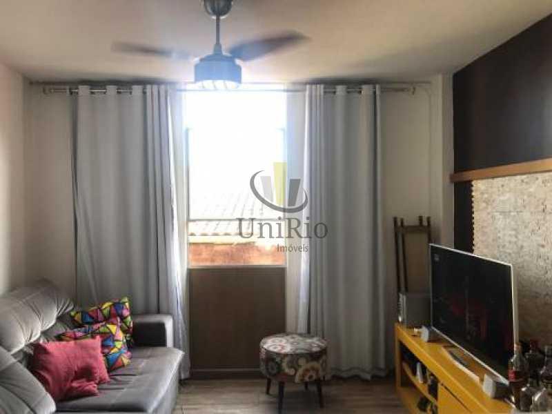 efb9d9f9c6f5447faac0_g 1 - Apartamento À Venda - Taquara - Rio de Janeiro - RJ - FRAP20659 - 3