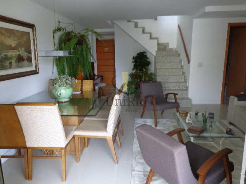DSC00538 - Cobertura 3 quartos à venda Freguesia (Jacarepaguá), Rio de Janeiro - R$ 650.000 - FRCO30031 - 4